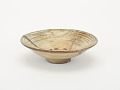 View Buncheong ware tea bowl, named Naruto digital asset number 8