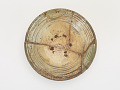 View Buncheong ware tea bowl, named Naruto digital asset number 9