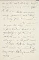 View Charles Lang Freer's correspondence with Cameron Currie, 1901-1919 digital asset number 9