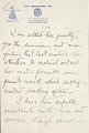 View Charles Lang Freer's correspondence with Cameron Currie, 1901-1919 digital asset number 8