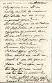 View Charles Lang Freer's letters to Frank Hecker during foreign travels, 1894-1895 digital asset number 7