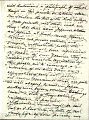 View Charles Lang Freer's letters to Frank Hecker during foreign travels digital asset number 3