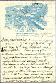 View Charles Lang Freer's letters to Frank Hecker during foreign travels digital asset number 8