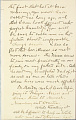 View Charles Lang Freer's letters to Frank Hecker during foreign travels, 1899-1903 digital asset number 3