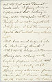 View Charles Lang Freer's letters to Frank Hecker during foreign travels, 1904-1908 digital asset number 2