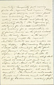 View Charles Lang Freer's letters to Frank Hecker during foreign travels, 1904-1908 digital asset number 3