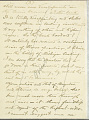 View Charles Lang Freer's letters to Frank Hecker during foreign travels digital asset number 9