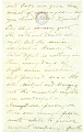 View Charles Lang Freer's letters to Frank Hecker during foreign travels, 1910-1911 digital asset number 2