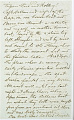 View Charles Lang Freer's letters to Frank Hecker during foreign travels digital asset number 1