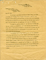 View Letters between Charles Lang Freer and Seaouke Yue (You Xiaoxi), 1917-1919 digital asset number 1