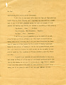 View Letters between Charles Lang Freer and Seaouke Yue (You Xiaoxi), 1917-1919 digital asset number 6