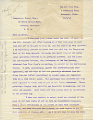 View Letters between Charles Lang Freer and Seaouke Yue (You Xiaoxi), 1917-1919 digital asset number 4