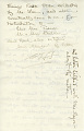 View Letters between Charles Lang Freer and Seaouke Yue (You Xiaoxi), 1917-1919 digital asset number 7