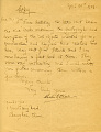 View Letters between Charles Lang Freer and Seaouke Yue (You Xiaoxi), 1917-1919 digital asset number 8