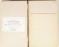 View Notes taken before Mr. Freer's collection in Detroit, November 4-11, 1907 digital asset number 10