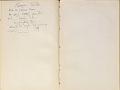 View Notes taken before Mr. Freer's collection in Detroit, November 4-11, 1907 digital asset number 3