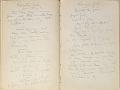 View Notes taken before Mr. Freer's collection in Detroit, November 4-11, 1907 digital asset number 7