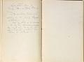 View Notes taken before Mr. Freer's collection in Detroit, November 4-11, 1907 digital asset number 2
