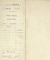 View Record of Charles Lang Freer's purchase of Japanese art objects from Matsuki Bunkio digital asset: Record of Charles Lang Freer's purchase of Japanese art objects from Matsuki Bunkio