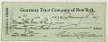 View Record of Charles Lang Freer's purchase of multiple Chinese paintings, jade, pottery, and bronzes from Lee Van Ching digital asset: Record of Charles Lang Freer's purchase of multiple Chinese paintings, jade, pottery, and bronzes from Lee Van Ching