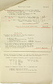 View Record of Charles Lang Freer's purchase of 23 pieces of Chinese jade and 22 paintings from K.T. Wong. February 1, 1918 digital asset number 5