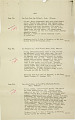 View Record of Charles Lang Freer's purchase of 23 pieces of Chinese jade and 22 paintings from K.T. Wong. February 1, 1918 digital asset number 12