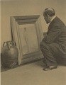 View Alvin Langdon Coburn Portraits of Charles Lang Freer, 1909 digital asset number 2