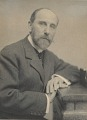View Alvin Langdon Coburn Portraits of Charles Lang Freer, 1909 digital asset number 4