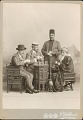 View Freer, Egypt, 1907 digital asset: Photographic portraits of Charles Lang Freer