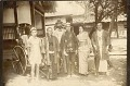 View Photographs of Charles Lang Freer in Japan, 1895-1911 digital asset number 1