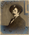 View Portraits of James McNeill Whistler digital asset number 7