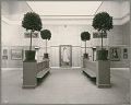 View Photographs of the James McNeill Whister Memorial Exhibition, Copley Society 1904 digital asset number 2