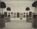 View Photographs of the James McNeill Whister Memorial Exhibition, Copley Society 1904 digital asset number 9
