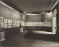 View Photographs of the James McNeill Whister Memorial Exhibition, Copley Society 1904 digital asset number 13