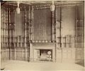 View Photographs of the Peacock Room at 49 Prince's Gate, London 1892 digital asset number 1