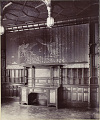 View Photographs of the Peacock Room at 49 Prince's Gate, London, Obach & Co., 1904, (7) [31.c.2] digital asset: Photographs of the Peacock Room at 49 Prince's Gate, London