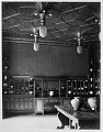 View Photographs of the Peacock Room in Charles Lang Freer's house in Detroit, 1908 digital asset number 1
