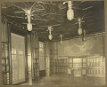 View Photographs of the Peacock Room in Charles Lang Freer's house in Detroit, 1908 digital asset number 10