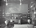 View Photographs of the Peacock Room in Charles Lang Freer's house in Detroit, 1908 digital asset number 13