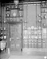 View Photographs of the Peacock Room in Charles Lang Freer's house in Detroit, 1908 digital asset number 18