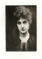 View Julia Margaret Cameron photographs of Christina Spartali, ca. 1865-1870 digital asset number 1