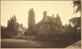 View Photographs of Charles Lang Freer's house in Detroit 1892-1918 digital asset number 1