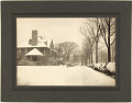 View Photographs of Charles Lang Freer's house in Detroit 1892-1918 digital asset number 3