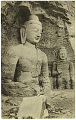 View Postcards of Chinese Buddhist cave temples circa 1912 digital asset number 11