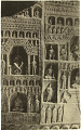 View Postcards of Chinese Buddhist cave temples circa 1912 digital asset number 14