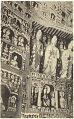 View Postcards of Chinese Buddhist cave temples circa 1912 digital asset number 21