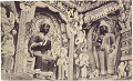 View Postcards of Chinese Buddhist cave temples circa 1912 digital asset number 22