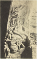 View Postcards of Chinese Buddhist cave temples circa 1912 digital asset number 23