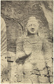 View Postcards of Chinese Buddhist cave temples circa 1912 digital asset number 26