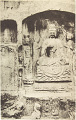 View Postcards of Chinese Buddhist cave temples circa 1912 digital asset number 30